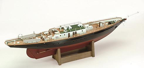 """Sir WINSTON CHURCHILL"" Wooden Sailing Ship Model, by ..."